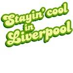 Stayin' Cool Liverpool