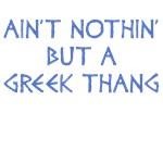 Greek Thang