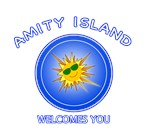 Amity Island Welcomes You