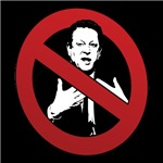 No Al Gore Logo