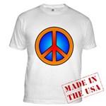 Peace T-shirts & Peace T-shirt, Peace Gifts