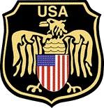 USA Shield Logo