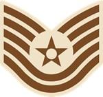 Air Force Tech Sgt