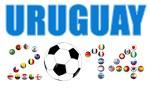 Uruguay 2-5638