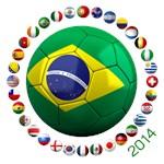 Brazil 1-3101