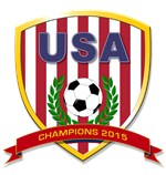 US Women's Soccer Champions 2015