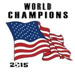 Women's Soccer Champions 2015  h
