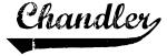 Chandler (vintage)