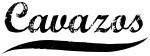 Cavazos (vintage)