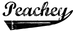Peachey (vintage)