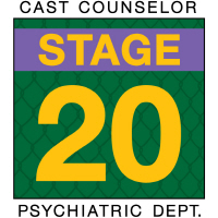 MTV Stage 20 Cast Counselor