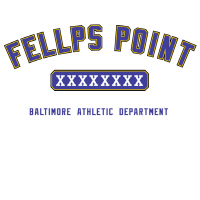 Fells Point Baltimore Hero