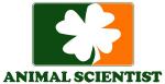 Irish ANIMAL SCIENTIST