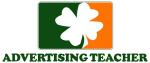 Irish ADVERTISING TEACHER