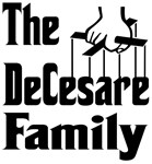 The DeCesare family