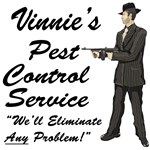 Personelized Pest Control Service
