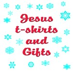 Baby Jesus t-shirts and gifts