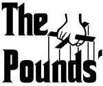 The pounds