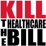 Kill the bill