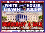 4 SALE USA DEMOCRACY