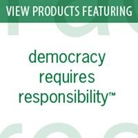 democracy requires responsibility
