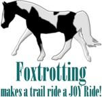 MFT Joy Ride