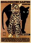 Zoo, Leopard and Jaguar