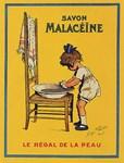 Savon Malaceine