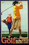Golfer, Lady