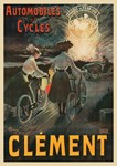 Clement, Bicycle