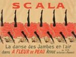 Scala, Can Can Dance