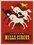 Circus, Horses