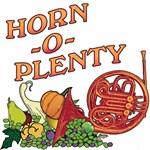 Horn-O-Plenty
