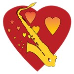 Saxophone Heartsong