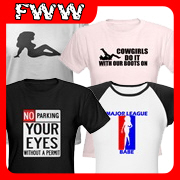 T-shirts & Gifts for Women