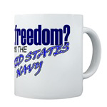 Got Freedom? Thank the US Navy Gifts