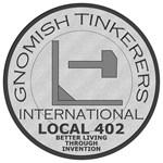 Gnomish Tinkerers Internation Union T-shirts & Gif