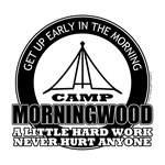 Morningwood T-shirt & Gift Designs