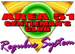 Area 51 Gentleman's Club Regulus System Design