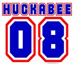 Huckabee 08 T-shirts & Gifts