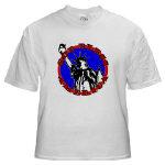 God Bless America Christian T-Shirts & Apparel