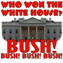 Who Won the White House?