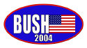 President George Bush 2004