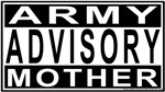 U.S. Army Mother Advisory T-shirts & Gifts