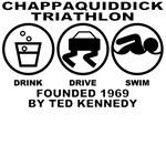 Original Chappaquiddick Triathlon Conservative T-s