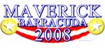 Maverick/Barracuda 08 T-shirts & Gifts