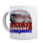 Red State Ingurent Mugs