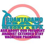 Guantanamo Bay (Gitmo Ver 1) T-shirts & Gifts