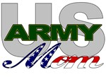U.S. Army Mom T-shirts & Gifts