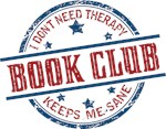 Book Club Keeps Me Sane